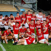 Two changes to Cork team for All-Ireland semi-final against Offaly