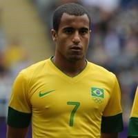 Sorry Fergie, PSG announce deal for Brazil starlet Lucas Moura