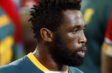 Kolisi: 'I didn't feel respected at all. I didn't feel I was given a fair opportunity'