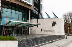 Off-duty garda believed she would die during assault by husband in her home