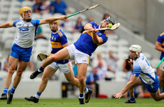 Waterford claim first senior championship win over Tipperary in 13 years after pulsating finish