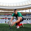 The talking is finally done and the Lions have a shot at the series