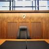 Cork man jailed for rape of sleeping woman in public park