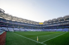 40,000 fans to attend All-Ireland finals and 25,000 for Ireland World Cup qualifiers