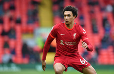 Trent Alexander-Arnold admits it was a 'no-brainer' to pen new Liverpool deal