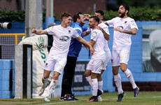 Waterford's resurgence continues with win away to Drogheda