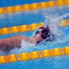 Ledecky beats Titmus for 800m free hat-trick, Dressel shatters WR to win 100m fly gold