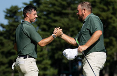 Olympic Breakfast: McIlroy and Lowry keep themselves right in medal picture