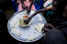 Hunger will rise in 23 global hotspots in next three months, warns UN