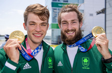 Homecoming celebrations for Skibbereen's Olympic medalists to be low-key