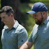 'A sort of throwback to the amateur days' - McIlroy on playing with friend Lowry at Olympics