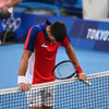 Angry Djokovic misses out on Olympic medal as Carreno Busta takes bronze