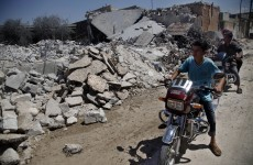 Syria: At least 162 reported killed across country