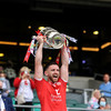 Tyrone survive stirring Monaghan fightback to land first Ulster title in 4 years