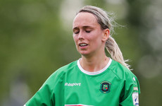 Braces from Roche and Doyle help Peamount to 5-0 win over Cork City