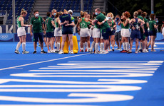 'We have broken the ceiling' - Irish hockey history-makers disappointed but proud after Olympic exit