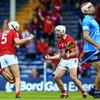 Cork defeat Dublin as first-half goals key to book All-Ireland semi-final with Kilkenny