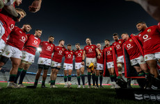 Gatland looks certain to mix up Lions selection for third Test decider