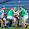 Here are the fixture details for next weekend's All-Ireland senior hurling semi-finals