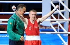 History in the making: Barnes secures second Olympic medal