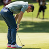 Rory McIlroy agonisingly misses out on Olympic bronze medal in marathon play-off
