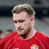 Lions fullback Hogg categorically denies biting Le Roux last night