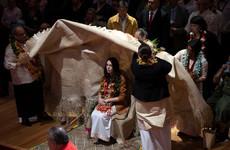 New Zealand: Jacinda Ardern apologises for historic raids on Pacific Island community