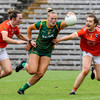 Meath stun Armagh to book All-Ireland semi-final spot in first year back in senior ranks