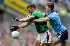 Here are the All-Ireland senior football semi-final fixture details