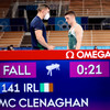 'The world will see him crowned, just not today' - McClenaghan's time will come after Olympic heartbreak