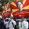 Myanmar junta chief says new elections will be held in two years
