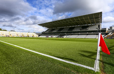 Cork unable to play All-Ireland U20 hurling final after 'member of group' tests positive for Covid-19
