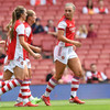 Ireland captain scores and stars in Arsenal friendly at the Emirates