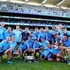 'Obviously there has been a period of transition' - Farrell on talk of Dublin's demise