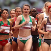 Disappointment for Team Ireland as Mageean and Healy fail to qualify for 1500m semi-finals