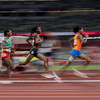 Hassan keeps Olympic treble hopes alive after remarkable comeback