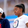 Simone Biles to return for tomorrow's beam final at the Olympic Games