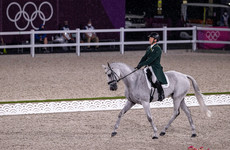 Austin O'Connor qualifies for individual eventing final as Team Ireland finish eighth