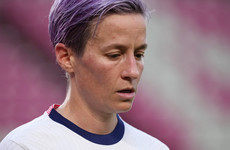 'It sucks' - Canada shock USA to reach Olympic women's football final