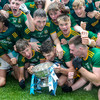 Meath ease past Dublin to claim back-to-back Leinster minor titles