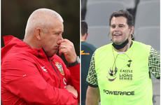 Rassie's misconduct charge should mean a friendlier third Test build-up