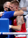 'The hardest thing I've ever done' - Billy Walsh laments role in eliminating Kurt Walker from Olympics