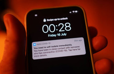 Pingdemic: NHS Covid app updated to reduce number of contacts told to isolate