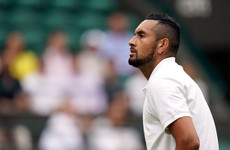 Racism, media, fans and tour drove Kyrgios to dark places until he realised, 'it's all bull****'