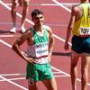 Andrew Coscoran qualifies for semi-finals of 1500m