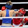 Kellie Harrington wins quarter-final to secure Olympic bronze medal