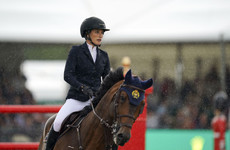 Jessica Springsteen hoping to boss Tokyo Equestrian Park on Olympic debut
