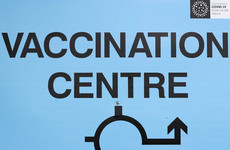 Over 30,000 people attended Covid vaccination walk-in centres at weekend