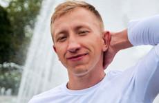 Missing Belarus activist found hanged in Ukraine, police launch murder probe