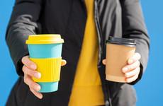 Poll: Do you use a reusable cup?